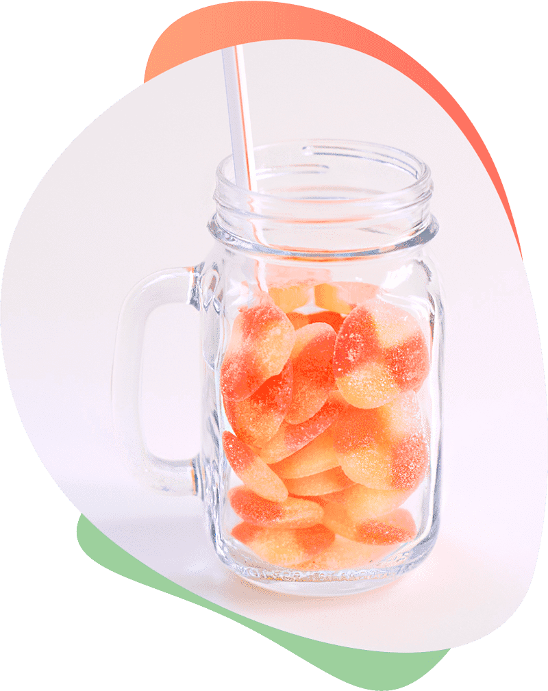 Home - Pot Gummies In Glass Jar - Thcgummies.com